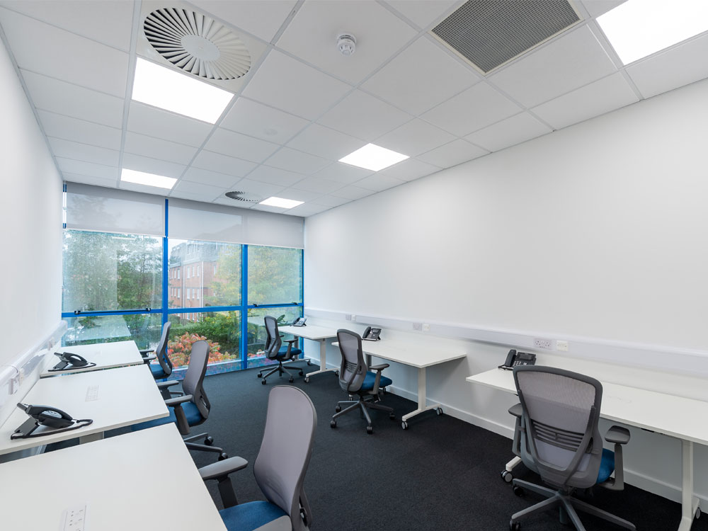 HatTech Business Centre